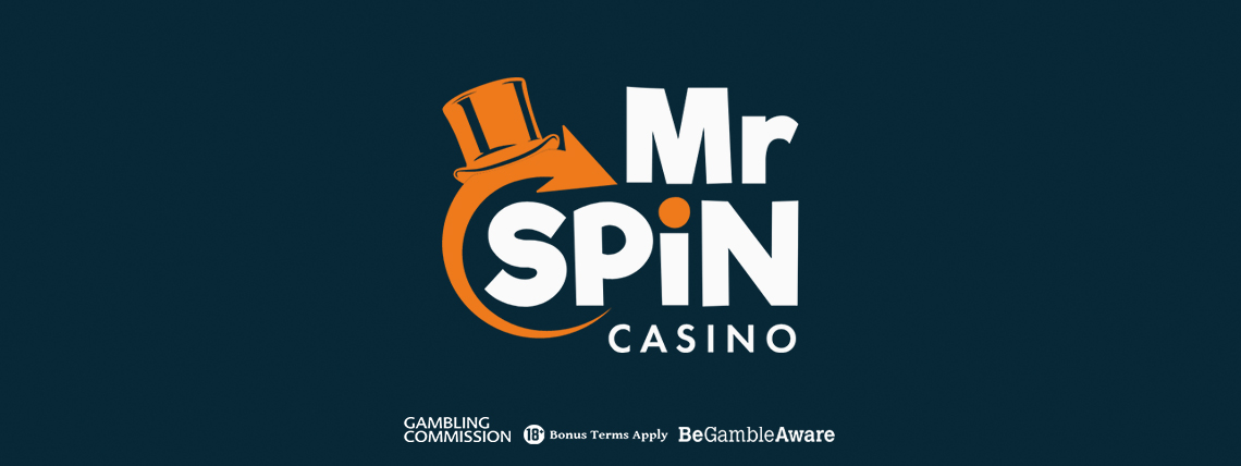 Mr Spin Online Casino